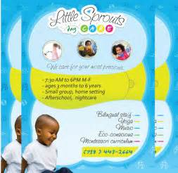 daycare flyer templates free 7 beautiful day care flyer templates free premium