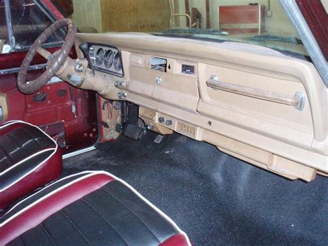Jeep J10 Interior Fmeredith14 1982 Jeep J10 Honcho Specs Photos