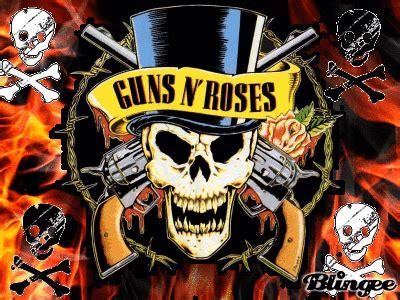 imagenes emo gif imagem de guns n roses 131691835 blingee com