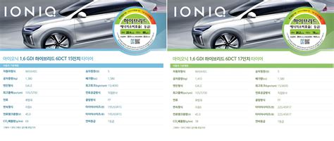 Home Interior Catalog hyundai ioniq fuel economy figures leaked autoevolution