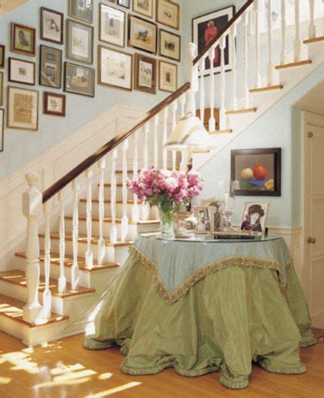 2 Story Foyer Decorating Ideas by 2 Story Foyer Decorating Ideas Stair Elements And A
