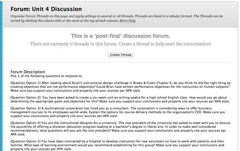 Discussion In Apa Research Paper by Apa Format Discussion Questions