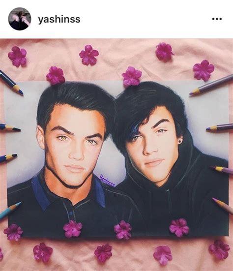 celeb fan artists   totally follow  instagram