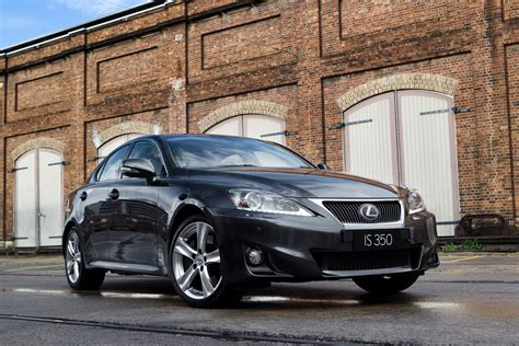lexus luxury sports lexus is 350 sedan debuts on the australian market