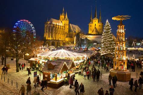 weihnachtsbaum erfurt die 15 sch 246 nsten weihnachtsm 228 rkte europas