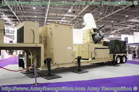 centurion  ram land based weapon system phalanx technical