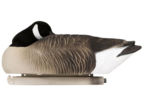 tanglefree pro series canada goose floater sleeper decoy
