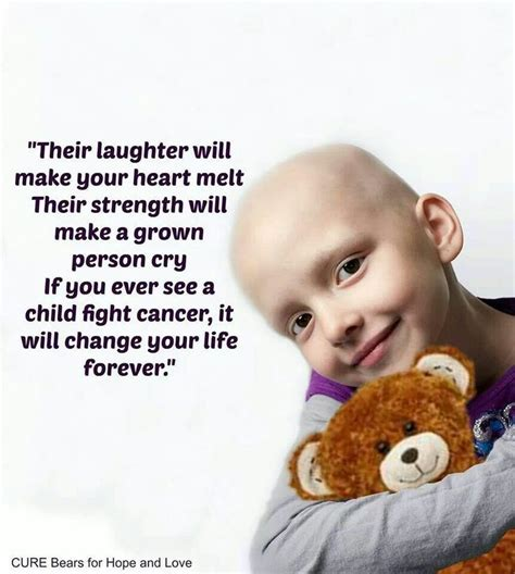 loving supporting and caring for the cancer patient a guide to communication compassion and courage books 25 best childhood cancer quotes on brain