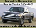 manual repair autos 2006 toyota tundra security system 2005 2006 toyota tundra manual de reparacion servicio y diagn 243 stico