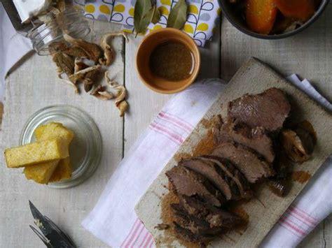 cuisiner une 駱aule de sanglier recettes de sanglier et viande