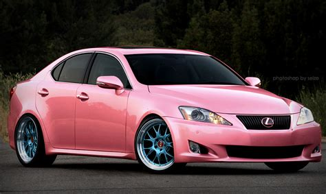 pink lexus purple pink is clublexus lexus forum discussion