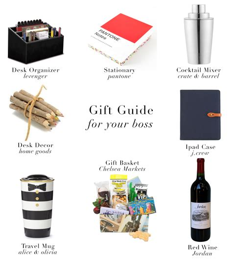 gift guide for your boss catch 88