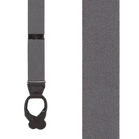 32 inch tall end big tall button end suspenders 60 inch long ebay