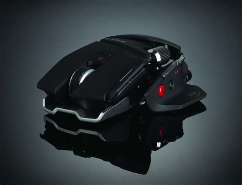 most comfortable gaming mouse mad catz unveiled new cyborg r a t line gaming mice