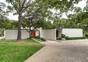mid century modern homes for sale mid century modern home by lee roy hahnfeld plastolux