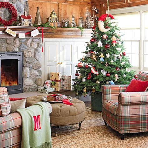 weihnachts wohnzimmer interior design and architecture