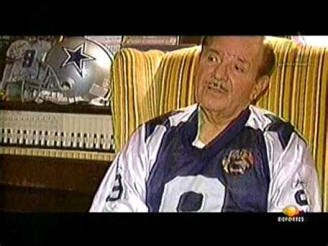 And Tony Romo Getaway To Mexico Before The Playoffs by Gaby Fernandez Entrevista A Los Abuelos De Tony Romo 21
