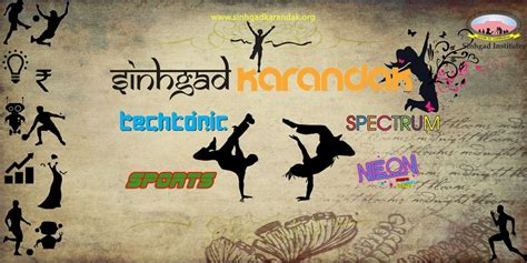 themes for engineering college fests sinhgad karandak 2015 technical cultural sports fest