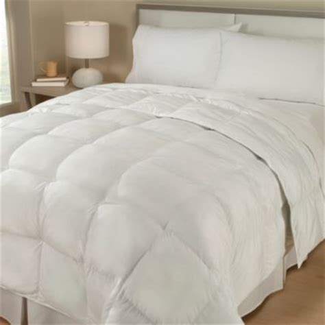 down comforter bed bath and beyond claritin anti allergen down alternative comforter