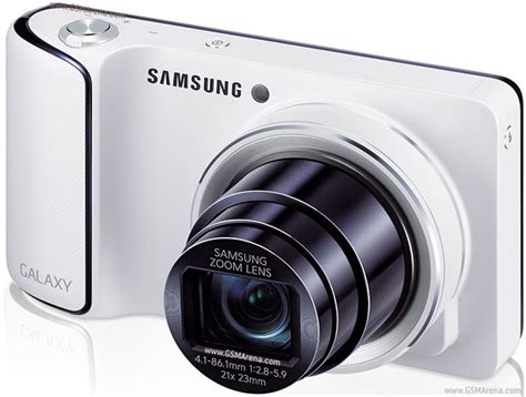 Kamera Samsung samsung galaxy gc100 pictures official photos