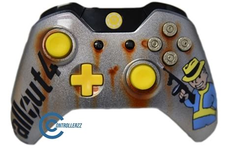 Bookmarks Infinite Fanart Limited Design 1 fallout 4 limited edition xbox one controller