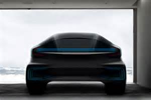 Electric Cars Future Report Rumor Claims New Electric Car Maker Faraday Future Is
