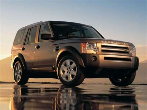 2005 2008 land rover discovery iii lr3 factory repair service manual workshop ebay 2008 land rover lr3 models trims information and details autobytel com