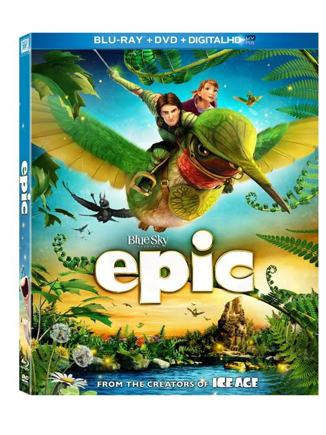 animated film epic download epic animated film 5 00 off blu ray or dvd printable coupon