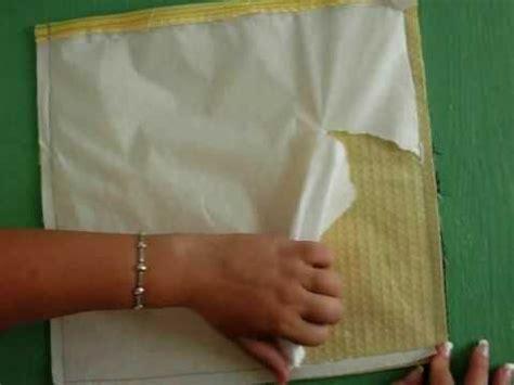 cucire un cuscino cucire un cuscino cucito filo sewing