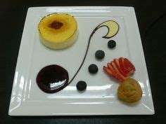 Food Plate Decorating Ideas by Plating The Of Food On Plated Desserts