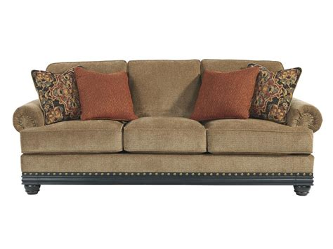 sofa ashley signature design by ashley living room sofa 9370238