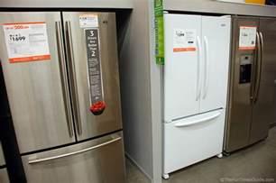 side by side or door refrigerator door refrigerators side by side vs door