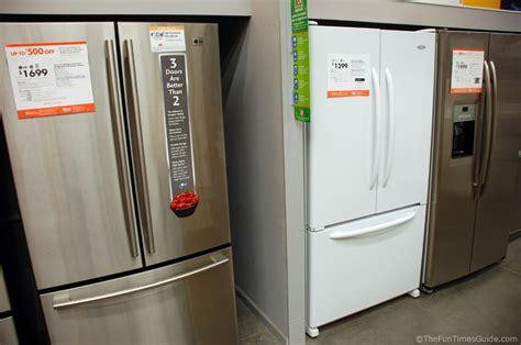 bottom drawer freezer vs side by side french door refrigerators vs side by side refrigerators