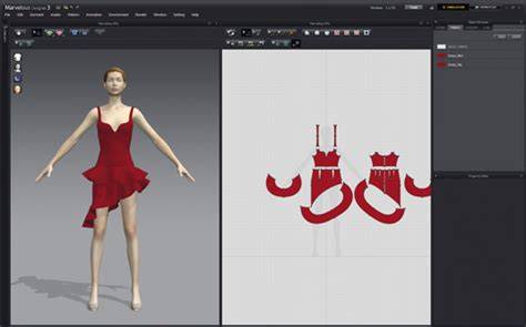 design clothes app new 3d tool makes cloth design more natural creative bloq