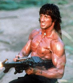 Sylvester Stallone In Rambo 4 by Cool Wallpapers Sylvester Stallone Rambo