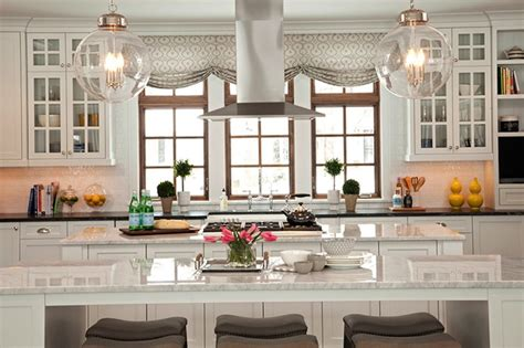island kitchen hoods double kitchen islands transitional kitchen studio m