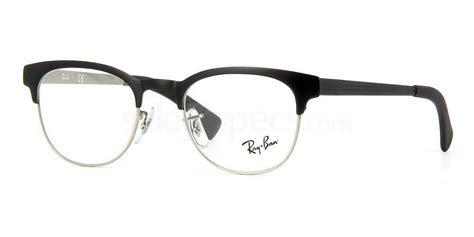 Designer Glasses Rayban Rx6317 ban rx6317 glasses free lenses selectspecs