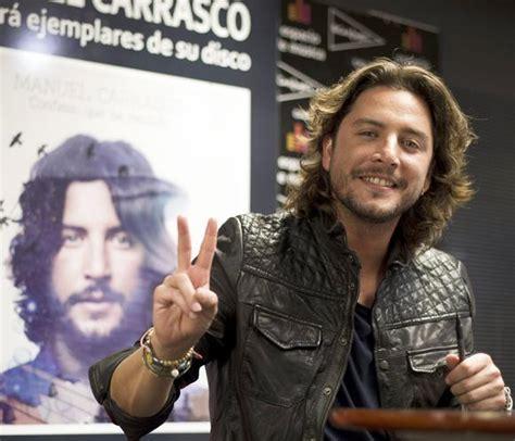 Manuel Carrasco Discos Noticias Biografa Fotos Canciones Manuel Carrasco Triunfa Con Su Nuevo Disco Confieso Que He Sentido Noticias Hola