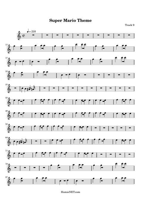 theme music mario search results for mario sheet music violin calendar 2015