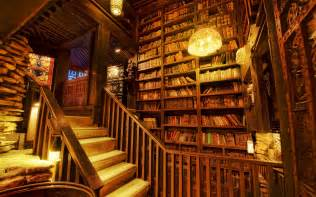 Harry Potter Wall Murals private library 2560 x 1600 other photography