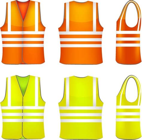 Rompi Hoodie Security safety vest free vector in adobe illustrator ai ai encapsulated postscript eps eps