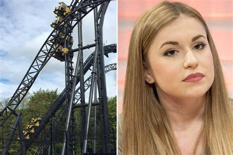 tattoo fixers vicky balch alton towers victim vicky balch has symbol of strength