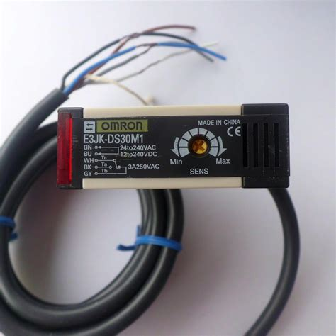 Photo Sensor Omron by Omron Infrared Reflection Photoelectric Switches Sensors