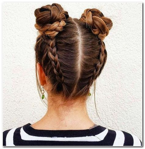 find a hairstyle using your own picture cute bun hairstyles for long hair new hairstyle designs