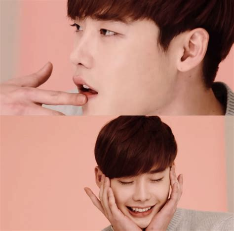 lee jong suk main film lee jong suk will have you on your knees in new special