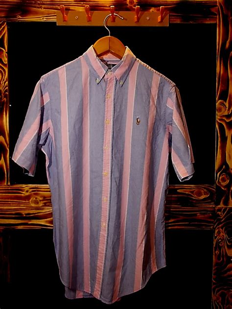 Kemeja Polo Afbundle Clothing Kemeja Polo Ralph Shirt Sold