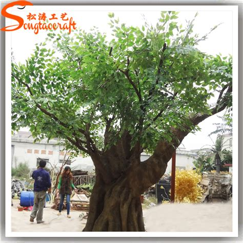 artificial tree manufacturers 2015 new products china supplier cheap price decorative