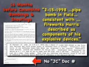 Search Warrant Ireland Psychiatric Detention Silencing Allegations Columbine Was