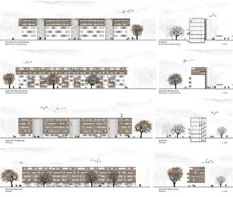 ansicht architektur ein katalog unendlich vieler ideen