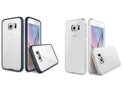 Verus Mixx Clear For Samsung Galaxy S6 10 clear cases for the galaxy s6 that offer protection